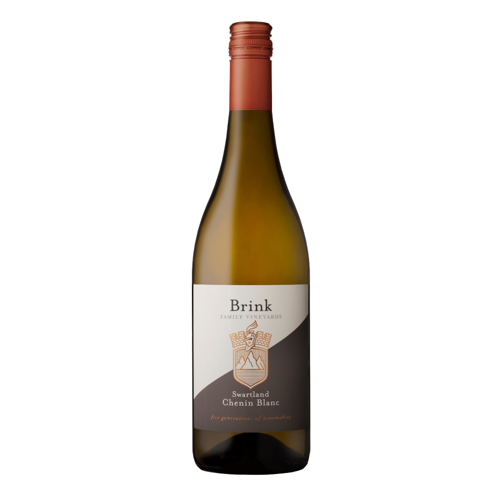 Pulpit Rock Brink Family Vineyards Chenin Blanc