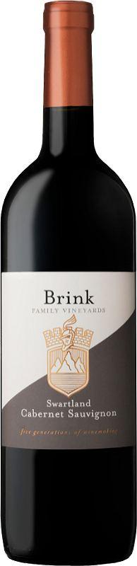 Pulpit Rock Brink Family Vineyards