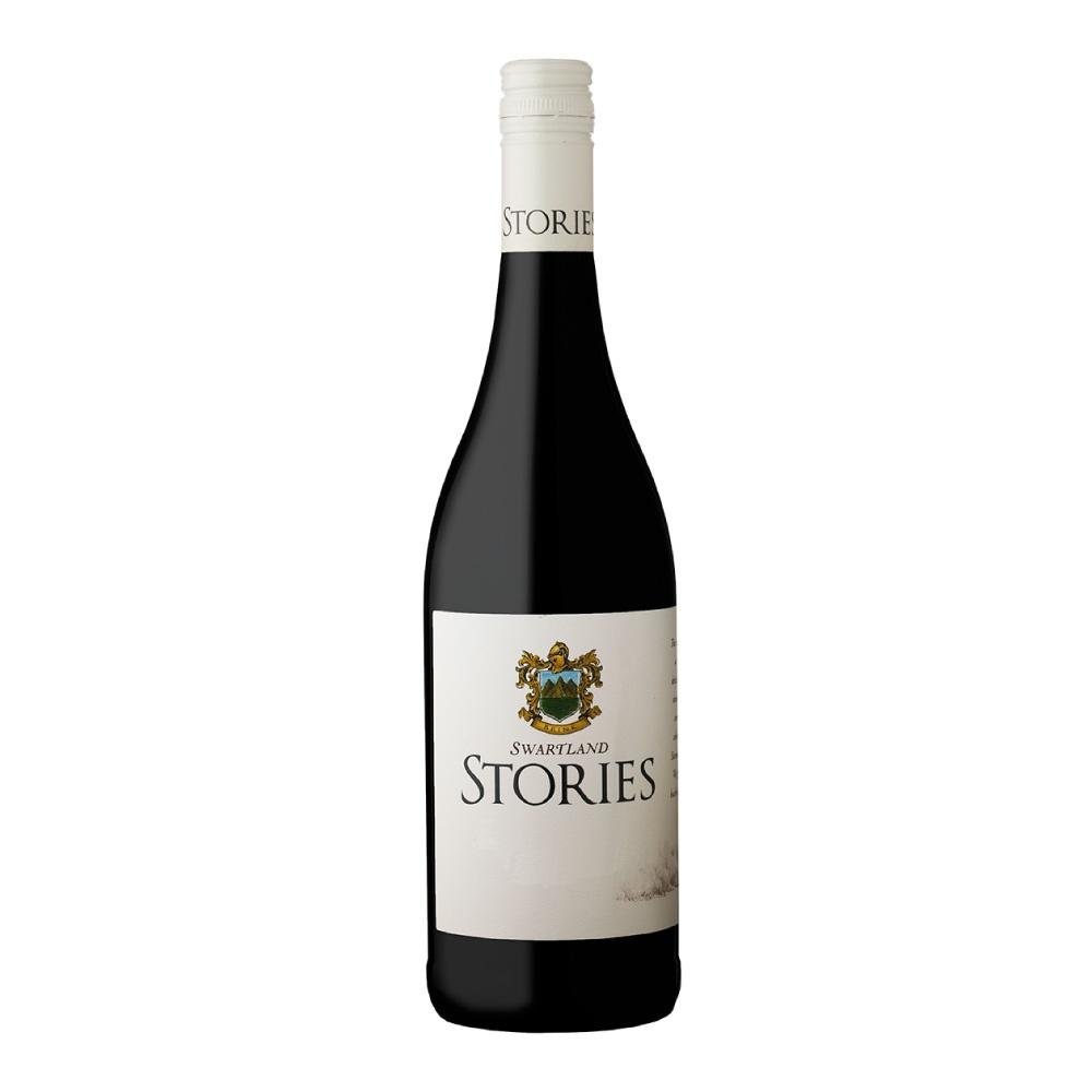 Swartland Stories Red Wine