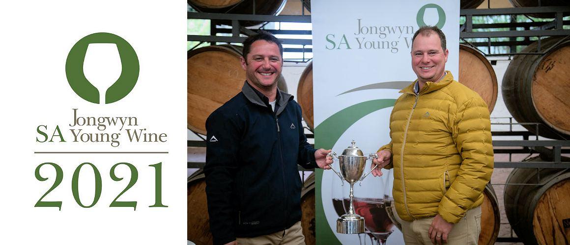 SA Young Wine Awards 2021
